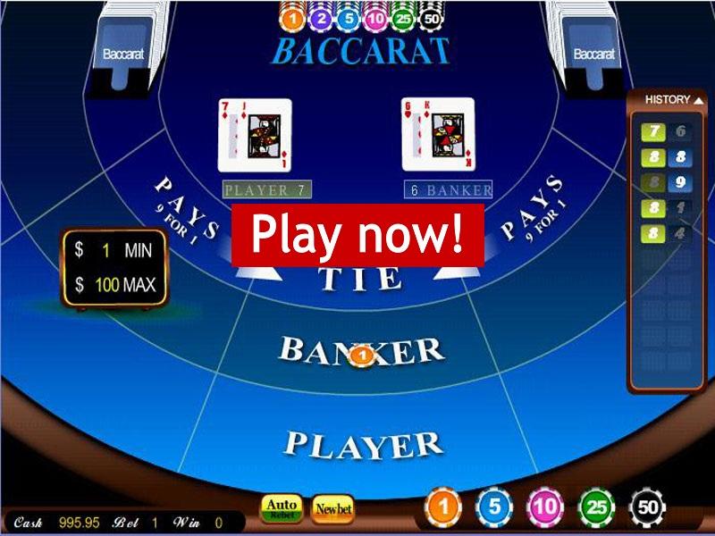 baccarat gala casino
