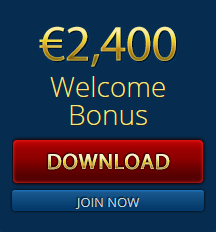 Europa Casino Welcome Bonus Offer