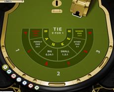 titan casino baccarat